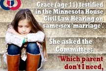 NOM Minnesota / by NOM - National Organization for Marriage