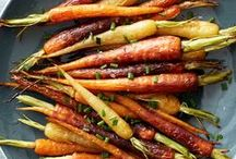 Scrumptious Side Dishes / Our yummy suggestions for side dishes. Pair these with any Bumble Bee Seafoods recipe idea.