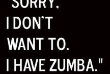 ❤ Sport / Workouts, Zumba en Yoga