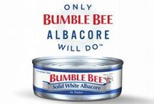 Bumble Bee Products / Bumble Bee Seafoods is North America's largest branded shelf-stable seafood company, offering a full line of canned and pouched tuna, salmon, sardines, and specialty seafood products.
