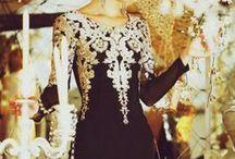 fashion / by Melina Hysko