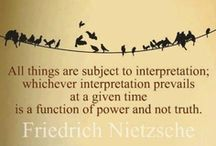 Language and Interpretation