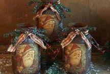 Santa / by Mary Duenkel