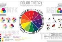 My Hobby | Color Psycology