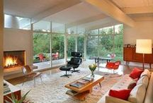 Midcentury Furniture / by Mike OMalley