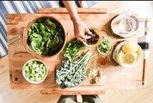 Recipes // Food
