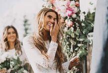 ❤ Bruiloften / Jurken, ideeën en trouw dingetjes. Wedding | Marriage | DIY