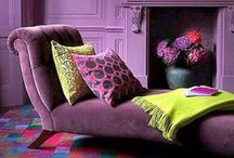 CHAIRS & FOOTSTOOLS.....