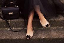 Lbd / Little black dresses