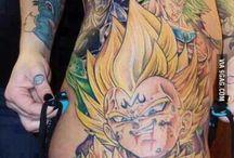 Tattoomode / Aller Art von Kunstwerken