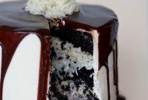 CAKE, CAKE AND MORE CAKE...!!!!