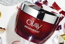 Seasonal Skincare / Skincare tips and product suggestions to help your skin throughout the seasons. / by Olay