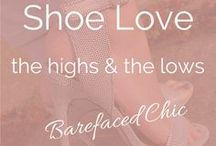 Shoe Love / Shoe Love | Over 40 Fashion • Over 50 Fashion • High Shoes • Flat Shoes • Pro Ageing • Ageing • Celebrating Midlife • Body Positive • Ageing With Attitude • Ageing Disgracefully • 50 Plus Style • Boots • Style At Any Age • Mature Fashion • Midlife Chic • Fashion In Midlife • Award Winning Blogger and Business Consultant | Twitter @Barefaced_Chic | Web ♥ thebarefacedchic.co.uk