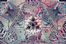 - Killer Textile Inpso - / A collection of art, pattern and design inspiration