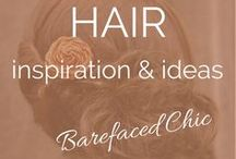 Hair Inspiration / Hair Inspiration | Over 40 Hair • Over 50 Hair • Hairstyles For Mature Women • Hair Care For Mature Women • Pro Ageing • Ageing • Celebrating Midlife • Body Positive • Ageing With Attitude • Ageing Disgracefully • 50 Plus Style • Over 50 Hairstyles • Style At Any Age • Mature Fashion • Midlife Chic • Fashion In Midlife • Award Winning Blogger and Business Consultant | Twitter @Barefaced_Chic | Web ♥ thebarefacedchic.co.uk