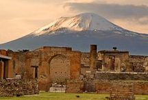 Pompeii / The most interesting place I ever went. / by Suzanne deCillia