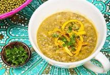 Hemsley + Hemsley Inspiration / I love their recipes!