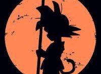 Dragonball, Dragonball Z, Dragonball GT / Eine der erfolgreichsten und besten Animes überhaupt, hier sollen Erinnerungen wach werden, alte Szenen wieder bewundert werden & einfach in Erinnerungen schwelgen