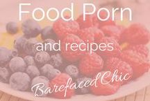 Food Porn & Recipes / Food ♥︎ | Food Porn • Recipes • Healthy Eating • Eat Well • Eating Out • Body Positive • Ageing With Attitude • Ageing Disgracefully • How To • Restaurant Reviews • Health • Travel | Award Winning Blogger and Business Consultant | Twitter @Barefaced_Chic | Web ♥ thebarefacedchic.co.uk
