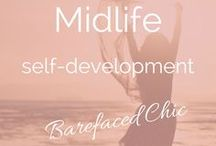 + Self Development / Self Development | Over 40 • Over 50 • Ageing With Attitude • Self Love • Pro Ageing • Ageing • Celebrating Midlife • Body Positive • Ageing With Attitude • Ageing Disgracefully • The Real You • Happy In Your Skin • Award Winning Blogger and Business Consultant | Twitter @Barefaced_Chic | Web ♥ thebarefacedchic.co.uk