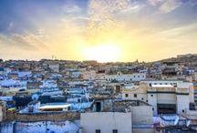 Moroccan Travel Inspo