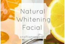 Skin Brightening for Acne Scars / Usually, the worst part about healing your acne naturally is the scars it has left behind. Using chemical-loaded cosmetics for skin lightening can get expensive and is not good for your skin over time. Start to lighten scars and your skin naturally with these holistic treatments. Acne scars, DIY acne treatment, hormonal acne,