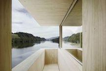 Dřevěná architektura