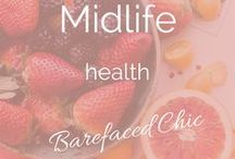 Health In Midlife / Health| Over 40 Health • Over 50 Health • Ageing With Attitude • Healthy Ageing • Pro Ageing • Ageing • Celebrating Midlife • Body Positive • Ageing With Attitude • Ageing Disgracefully • Ageing With Health • Health And Fitness In Midlife • Award Winning Blogger and Business Consultant | Twitter @Barefaced_Chic | Web ♥ thebarefacedchic.co.uk
