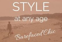 Style At Any Age / Over 40 Fashion • Over 50 Fashion • Style Crone • Clothes • Pro Ageing • Ageing • Celebrating Midlife • Body Positive • Ageing With Attitude • Ageing Disgracefully • 50 Plus Style • Over 50 Health • Style At Any Age • Mature Fashion • Midlife Chic • Fashion In Midlife • Award Winning Blogger and Business Consultant | Twitter @Barefaced_Chic | Web ♥ thebarefacedchic.co.uk