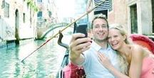 Budget Honeymoon Ideas and Tips / Favorite ideas for where to go and what to do for an awesome, budget-friendly dream honeymoon. Cheap honeymoon destinations, planning tips, affordable honeymoon ideas and more.
