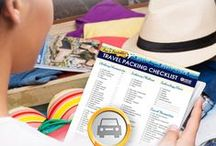 Packing Tips & Travel Hacks / Some of our favorite tips, hacks and tools for planning budget travel, including destination weddings and honeymoons.