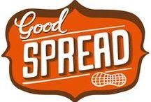 ☣ spread ☣