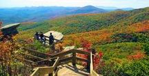 North Carolina Travel Tips & Inspiration / From the coast to the mountains, budget-friendly things to see and do in the beautiful state of North Carolina. Travel inspiration, discounts, restaurant deals and more for NC beaches, the Outer Banks, Asheville and beyond. You'll also find cheap airport parking deals for Raleigh (RDU), Charlotte (CLT) and Greensboro (GSO) courtesy of AirportParkingHelper.com!