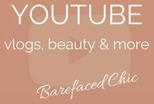 YouTube Vlogs | Midlife Beauty / Midlife vlogs | YouTube Beauty Advice For Women Over 50 | Adventures • Pro Ageing • Ageing • Celebrating Midlife • Body Positive • Ageing With Attitude • Ageing Disgracefully • Self Development • Beauty • Live Life • Travel | Award Winning Blogger and Business Consultant | Twitter @Barefaced_Chic | Web ♥ thebarefacedchic.co.uk