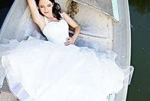❤ Trouwjurken / Trouwjurk   Weddingdress   Trouwen   Marriage   Wedding