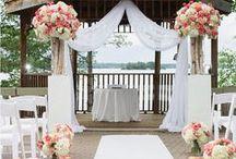 ❤ Bruiloft: Aankleding / Trouwen | Aankleding | Bloemen | DIY | Wedding | Marriage