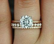 ❤ Bruiloft: Ringen / Trouwringen | Verlovingsringen | Wedding