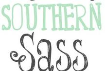Sayings that Matter.... / by Shana Thacker-Parker