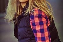 fashion <3 / by Jennifer Marquis