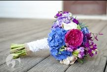 Bohemian Bouquets / Portfolio / by Gina Pagano-Rose