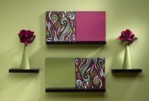 Home Accents / by Jennifer Selvaggi