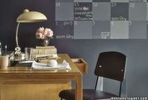 Home Office / Home Office Design & Decor