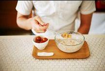 Food. / (food) photography / by ani