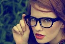 Optical Beauties / by Rivet & Sway