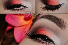 My Work / Makeup - my work, my love, my life.... / by Patricia Szubska