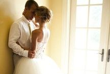Weddings <3 / by Hannah Jones