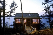 If I Had a Cabin / by Cheri Butler