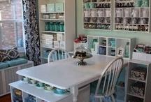 House Decorating Ideas & Tips / by Sheila Pedersen Stotz