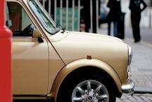 CARS / by jennifer rosas
