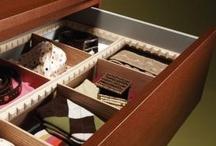 Organize It / by Jennifer Selvaggi